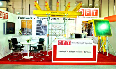 The Big 5, Dubai Construction Show